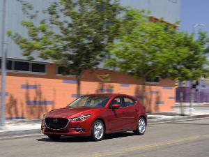 2018 Mazda Mazda3 Road Test and Review