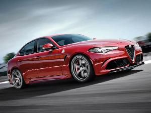 2018 Alfa Romeo Giulia Quadrifoglio Road Test and Review