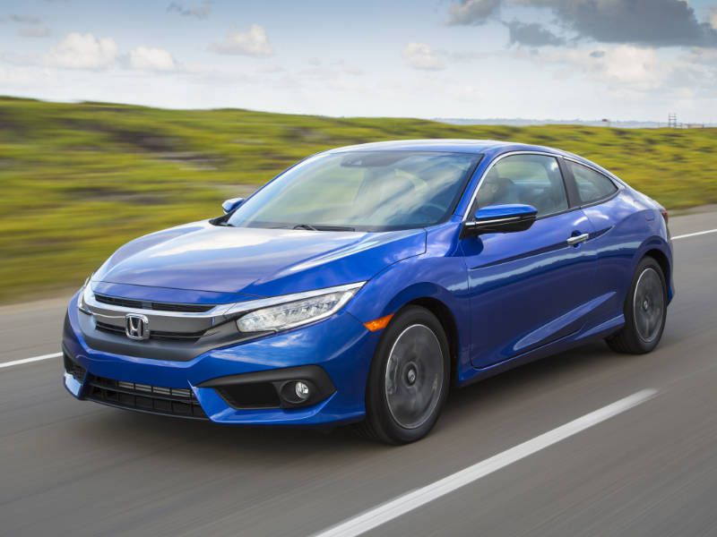 10) The 2018 Honda Civic Will Last A Long, Long Time.