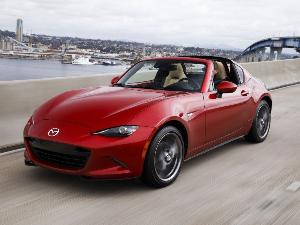 10 Reasons the 2017 Mazda MX-5 Miata is the AutoWeb Buyer's Choice Best Convertible