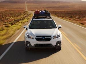 10 Best SUVs for a Summer Adventure