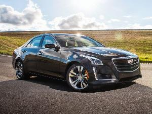 10 Reasons the 2018 Cadillac CTS is the AutoWeb Buyer's Choice Best Luxury Car
