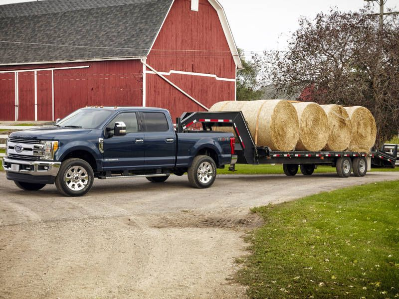 10 Reasons The 2018 Ford F 250 Is The Autoweb Buyer S