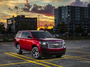 10 Reasons the 2018 Chevrolet Tahoe is the AutoWeb Buyer's Choice Best Large SUV