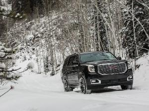 2018 GMC Yukon Denali Road Test and Review