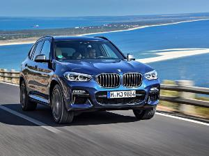 2019 BMW X3 Road Test and Review