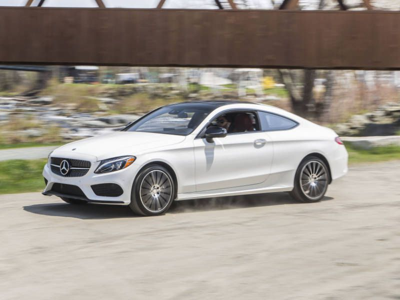 10 Least Expensive Mercedes-Benz Models for 2018 | Autobytel com