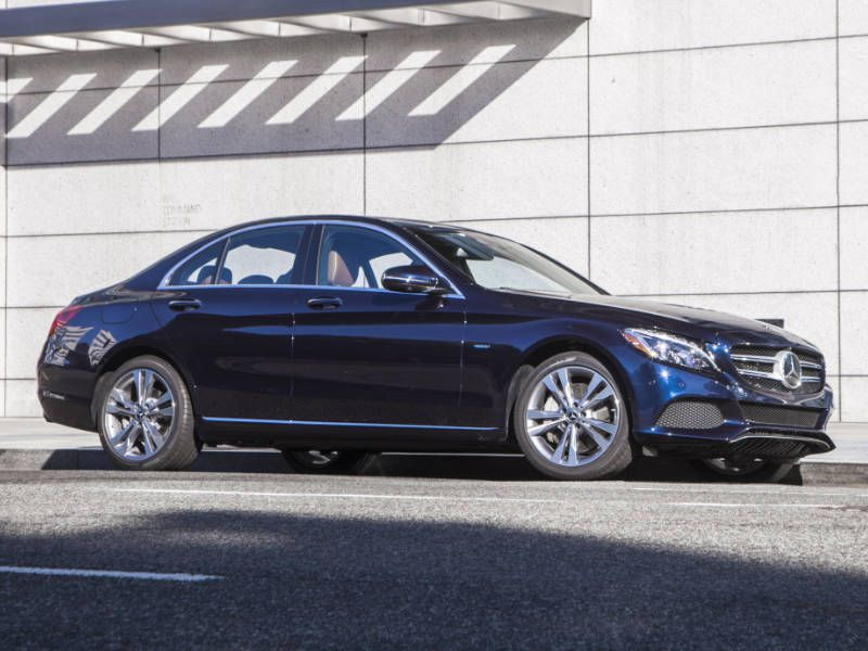 10 least expensive mercedes benz models for 2018