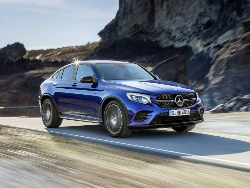10 Least Expensive Mercedes Benz Models For 2018 Autobytel Com