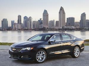 2019 Chevrolet Malibu vs. 2019 Chevrolet Impala: Which is for you?