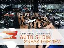 2018 NAIAS Sneak Preview