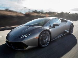 2016 Lamborghini Huracan Review