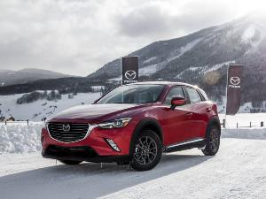 2018 Mazda CX-3 Road Test and Review