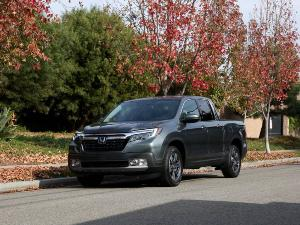 2018 Honda Ridgeline Road Test and Review