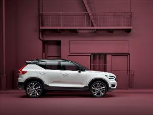10 Things You Need to Know About the 2019 Volvo XC40 | Autobytel com