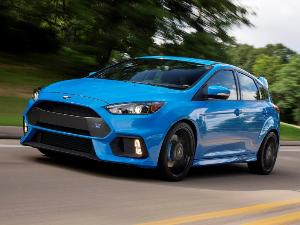 10 Ford Focus RS Competitors to Consider