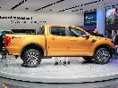 2019 Ford Ranger Side MC 1