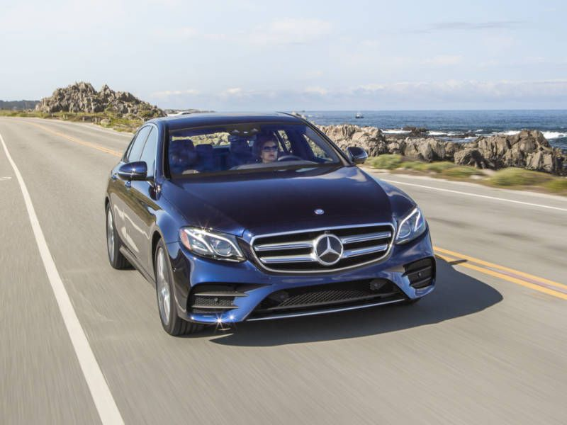 10 Most Reliable German Cars Autobytel Com