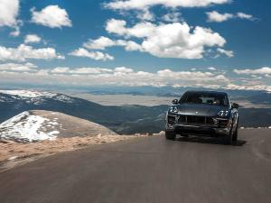 2018 Porsche Macan Road Test and Review