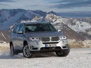 2018 BMW X5 Road Test and Review