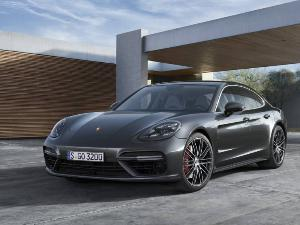 2018 Porsche Panamera Road Test and Review