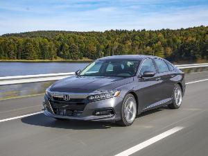 10 Honda Accord Competitors to Consider