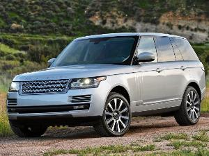 2015 Land Rover Range Rover Autobiography Review