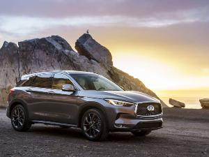 2019 Infiniti QX50 Road Test and Review