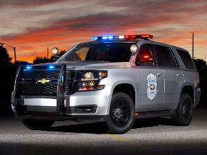 2015 Chevrolet Tahoe Police Pursuit Vehicle Review