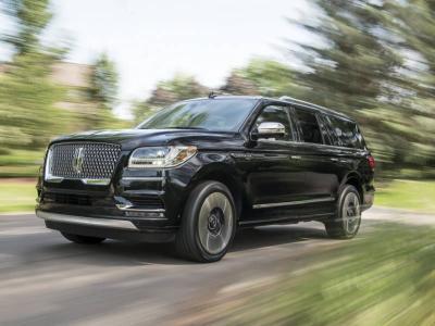 8 Seater Suv >> 10 Of The Best 8 Passenger Vehicles Autobytel Com