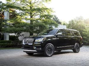 10 Luxury SUVs With the Best Resale Value