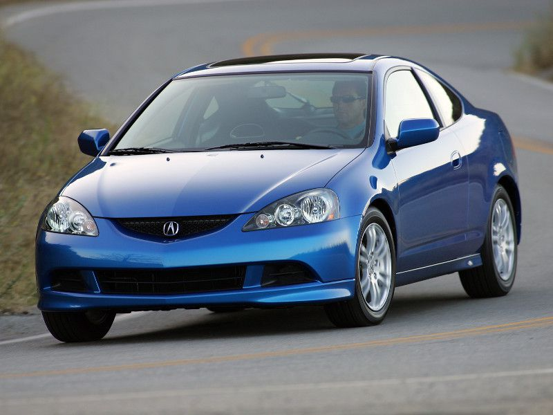 10 best used compact cars under  5 000