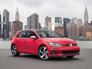 10 Best Compact Hatchbacks