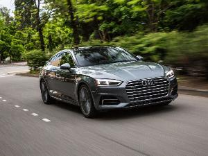 10 Audi A5 Competitors to Consider