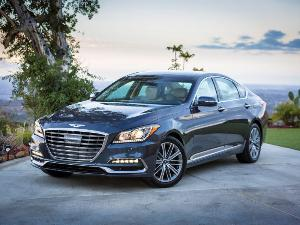 2019 Genesis G80 Road Test and Review