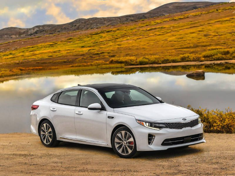 2018 kia optima vs 2018 ford fusion which is best. Black Bedroom Furniture Sets. Home Design Ideas