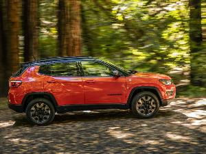 10 Best Small SUVs for Off-Road Use