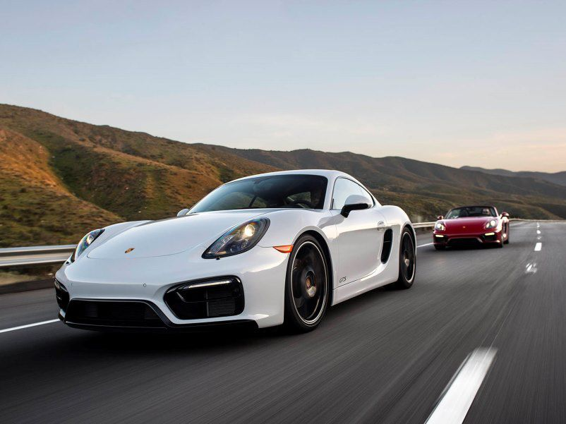 10 Affordable Used Sports Cars