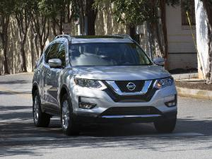 10 Things You Need to Know About the 2019 Nissan Rogue