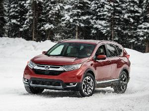 Top 10 All-Wheel Drive SUVs for Winter