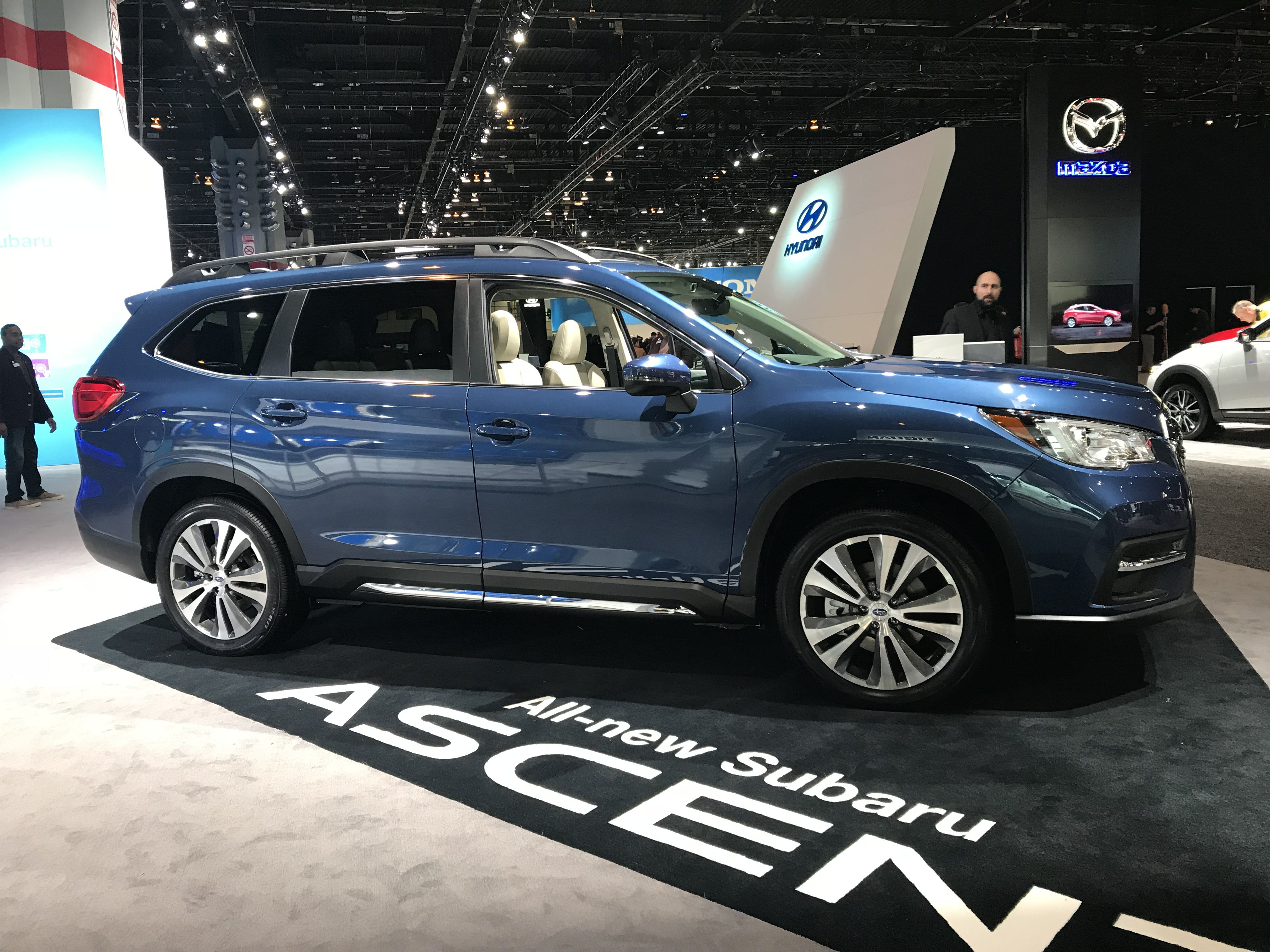 Highlights from the 2018 Chicago Auto Show | Autobytel.com