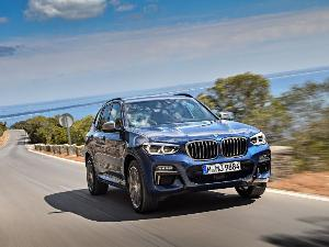 2018 Porsche Macan vs 2018 BMW X3: Which is Best?