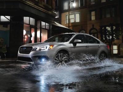 Best Awd Sedans >> 10 Best Awd Sedans Autobytel Com