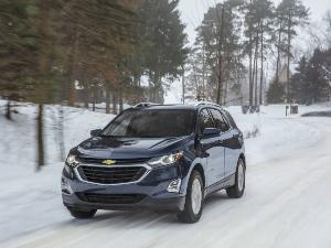 2018 Chevrolet Equinox Diesel Road Test and Review
