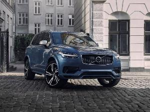 2019 Volvo XC90 Road Test and Review