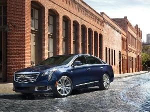 2018 Cadillac XTS Road Test and Review