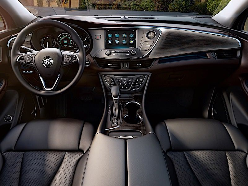 2019 Buick Envision Road Test and Review   Autobytel.com