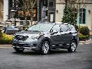 2019 Buick Envision front three quarter 01