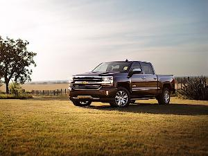 2018 Chevrolet Silverado Road Test and Review