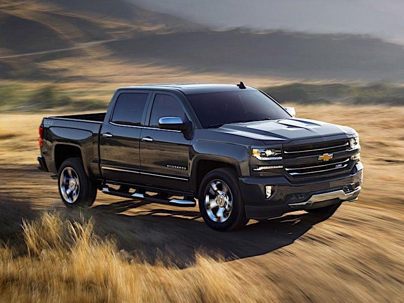 2018 Chevrolet Silverado Road Test and Review | Autobytel com